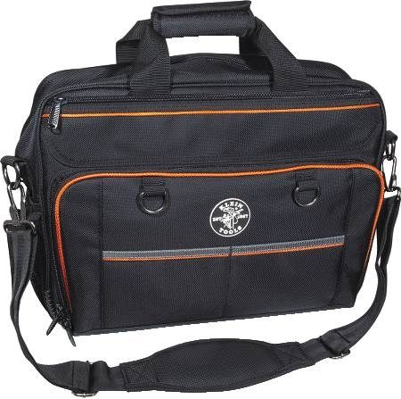 22-Pocket Tradesman Pro™ Tech Bag