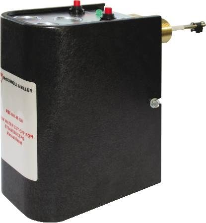 Low Water Cut-Off Electronic for Steam Boilers