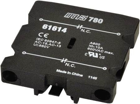 MARS 780 Definite Purpose Contactor