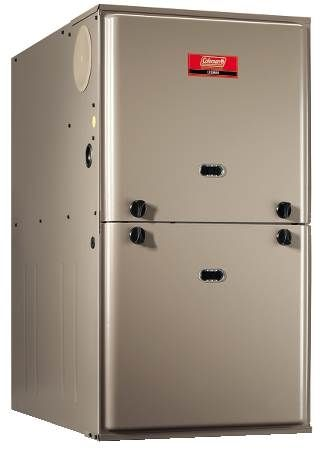 "80% AFUE Multi-Position Gas Furnace TM8X Series, Single-Stage, X13 Motor, 33"" Height"
