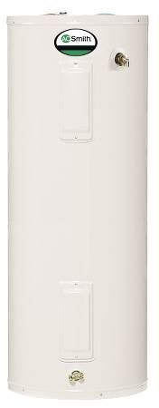 Residential Electric Water Heater Promax Tall Electric