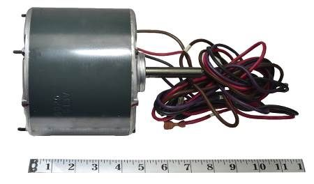 Blower Motor - 1/6 HP 2speed