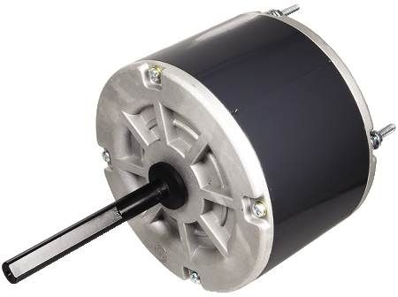 Carrier/BDP Condenser Fan Motor