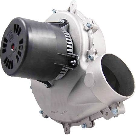 ICP Draft Inducer Blower