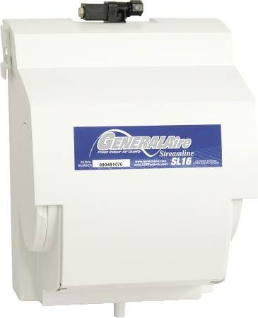 Legacy Bypass Humidifier