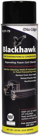 Blackhawk Coil Cleaner