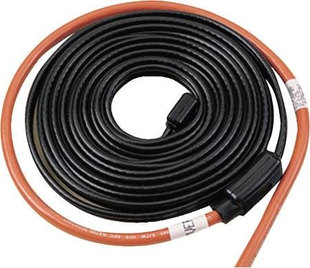 EasyHeat Commercial Pipe Freeze Protection Cable
