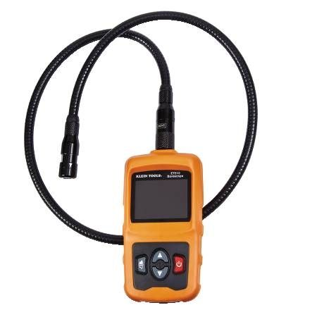 Inspection Borescope