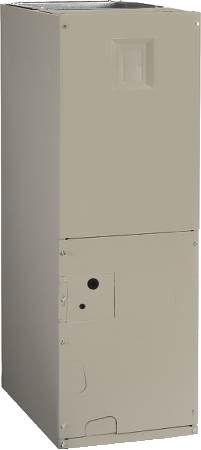 Single-Piece Air Handler B6VMAX Series, ECM