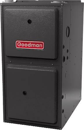 97% AFUE Upflow/Horizontal Gas Furnace GMVM97 Series, Modulating, Variable-Speed
