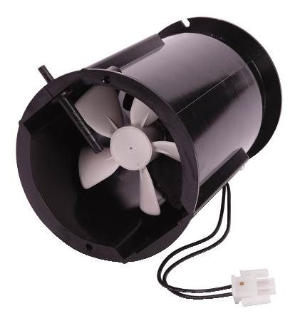 Replacement Combustion Fan