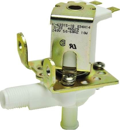 Commercial Ice Machine Water Valve S-30 Series