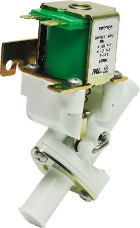 Commercial Ice Machine Water Valve S-55 Series