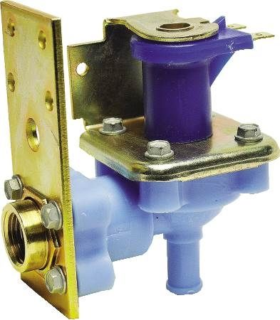 Commercial Ice Machine Water Valve S-53 Series
