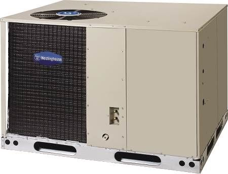 Single Packaged Air Conditioner 13 SEER, Single-Phase, 4 Ton, R410A