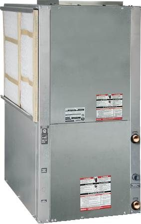 Commercial Water Source Heat Pump HB Compact Series