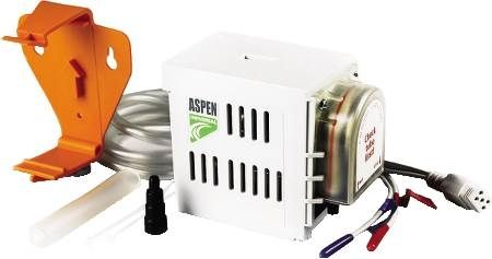 Aspen Universal Peristaltic Pump without Reservoir