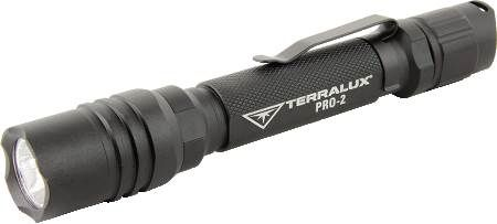 Pro2 LED Flashlight