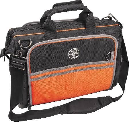 55-Pocket Tradesman Pro Ultimate Tool Bag
