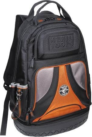 39-Pocket Tradesman Pro Backpack