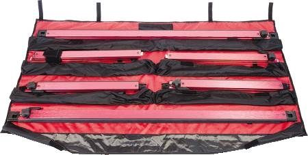"Roll Up Cloth Case for 42"" Aluminum Frame"