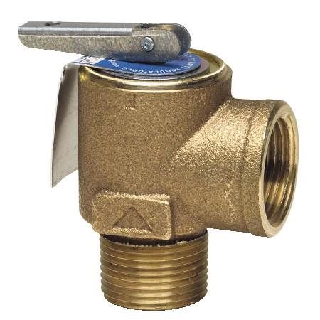 3/4 IN Pressure Safety Relief Valve