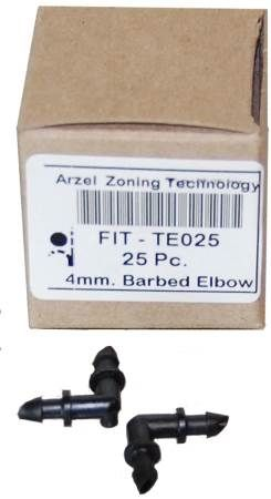 Box of Elbow Fittings