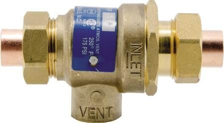 "3/4"" CxC Backflow Preventer"