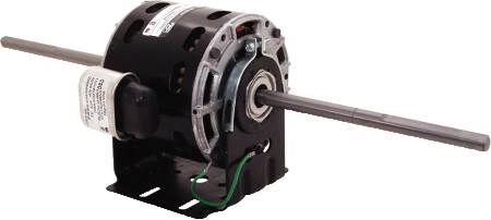 Westinghouse Air Conditioner Motor Double Shaft