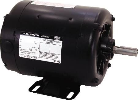Three Phase Totally Enclosed Motors