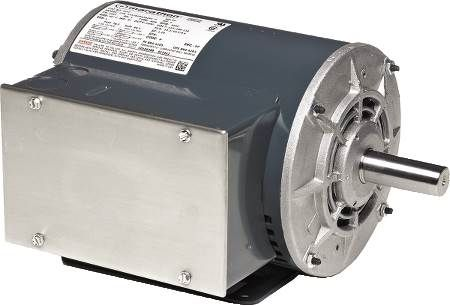 Single Phase, General Purpose Motor