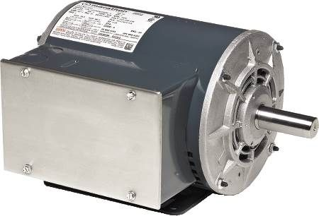 Three Phase, General Purpose Motor
