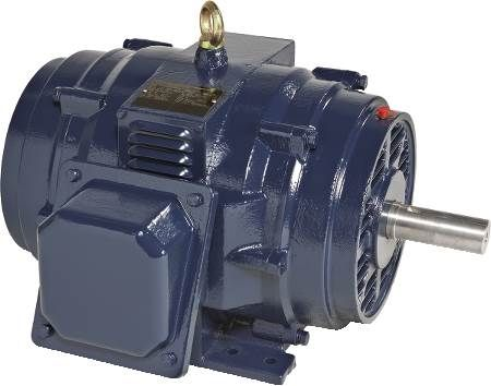 Three Phase, General Purpose NEMA Premium Efficiency Motor
