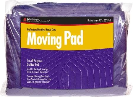 Utility Moving Pad