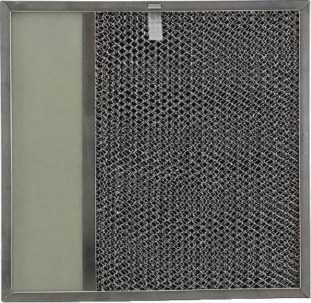 Aluminum Range Hood and Microwave Oven Filter