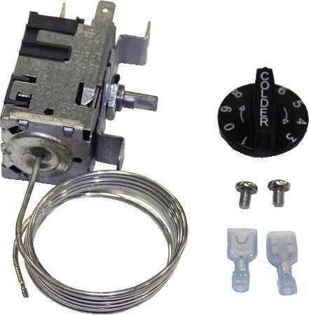 True OEM Temperature Control Retrofit Kit