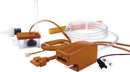 Mini-Orange Mini-Split Condensate Pump Kit