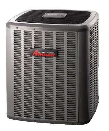Heat Pump 16 SEER, Single-Phase, 3 Ton, R410A