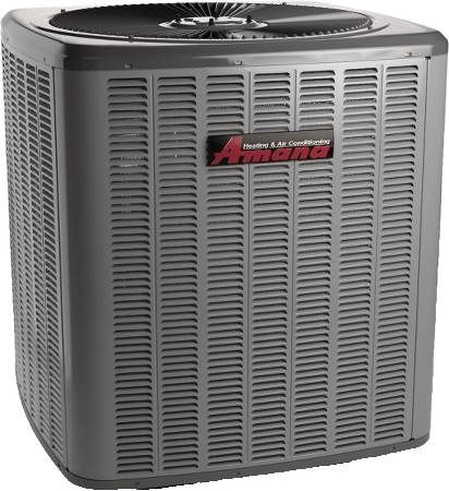 Heat Pump 13 SEER, Single-Phase, 3 Ton, R410A