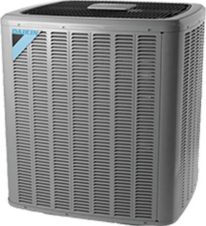 Single Packaged Gas/Electric Air Conditioner 15 SEER, Single-Phase, 4 Ton, R410A