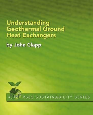 Understanding Geothermal Ground Heat Exchangers