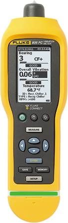 Fluke Connect™ Vibration Meter