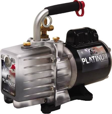 7 CFM Platinum Series Vacuum Pump