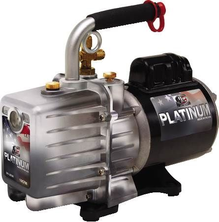 10 CFM Platinum Series Vacuum Pump
