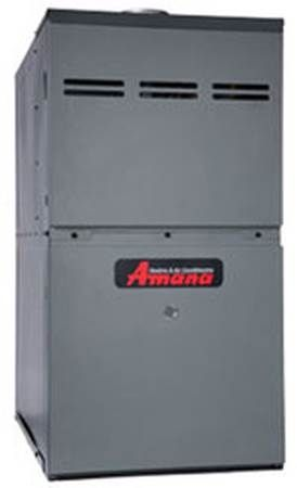 80% AFUE Multi-Position Gas Furnace ADSH8 Series, Two-Stage, Convertible