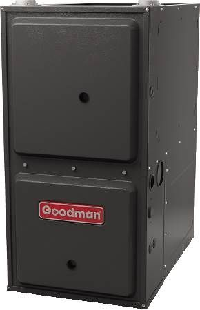 97% AFUE Downflow/Horizontal Gas Furnace GCVM97 Series, Modulating, Variable-Speed