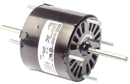 Replacement Draft Inducer Motor