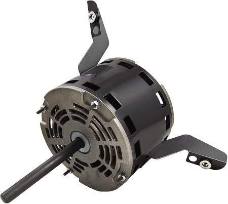 Flex Mount Direct Drive Motor