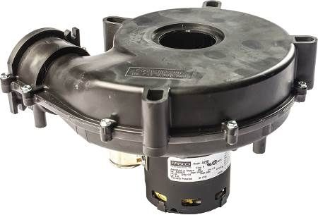 Replacement for York Draft Inducer Blower