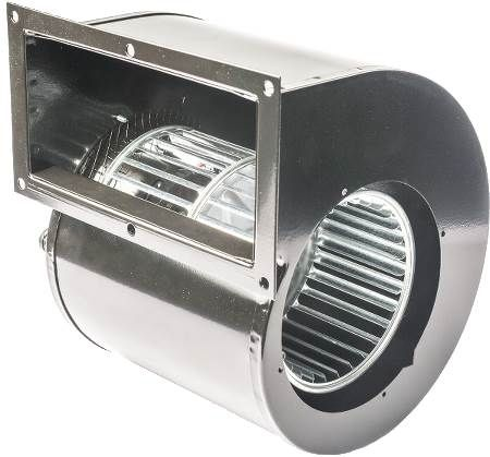 Shaded Pole Blower 45 to 480 CFM